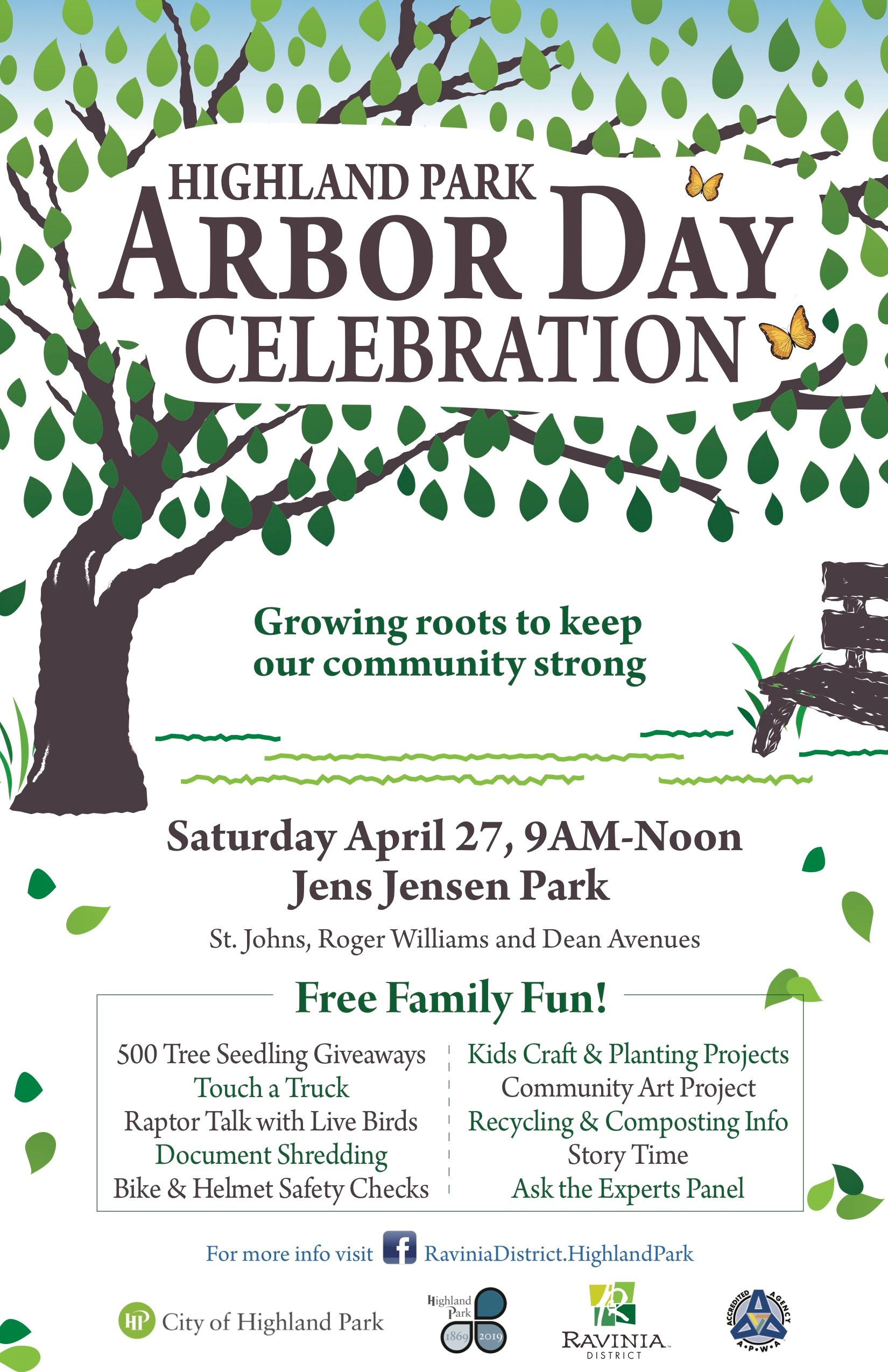 HP Arbor Day 2019 11 x 17 Poster FINAL copy