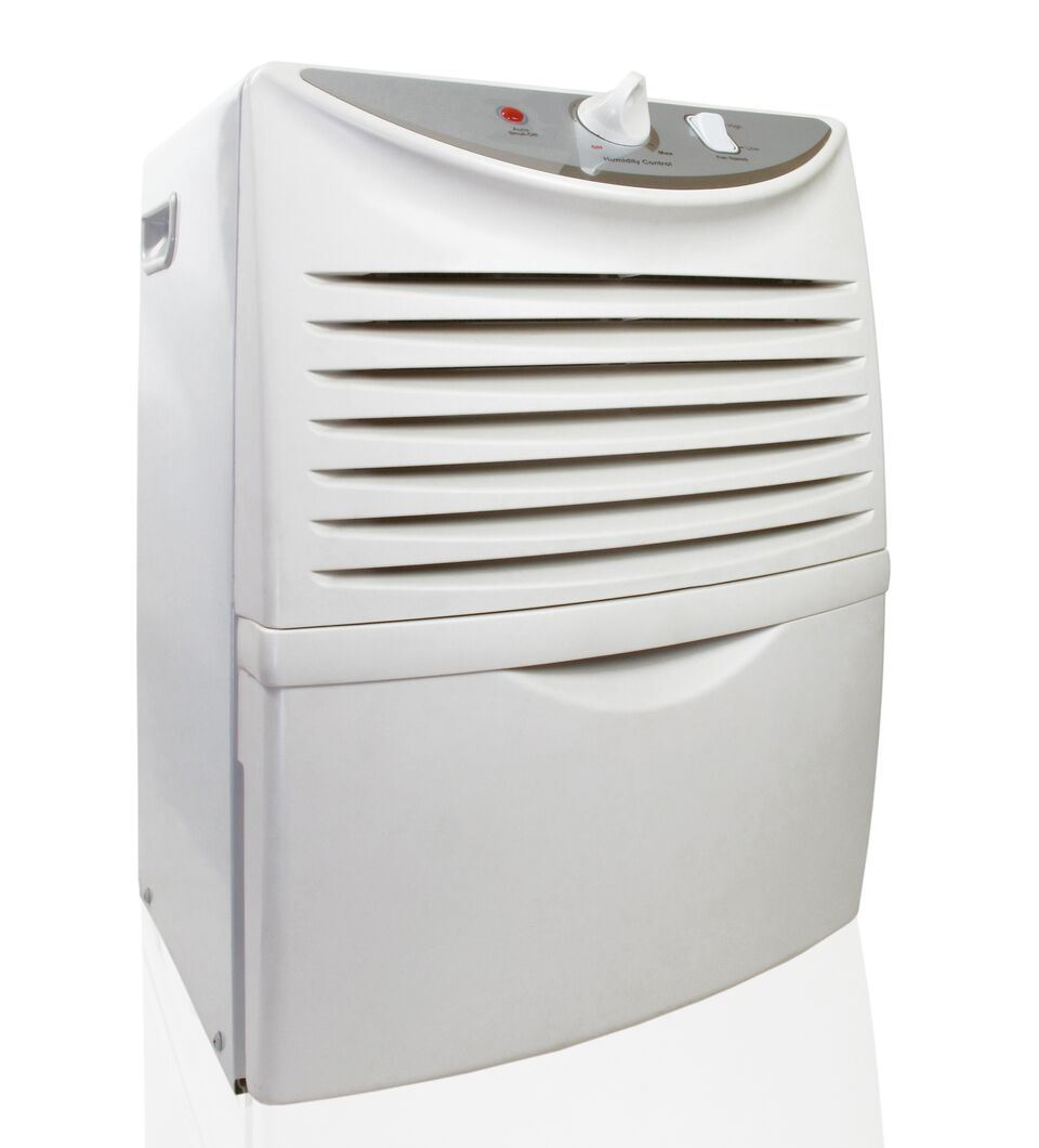 Single Dehumidifier