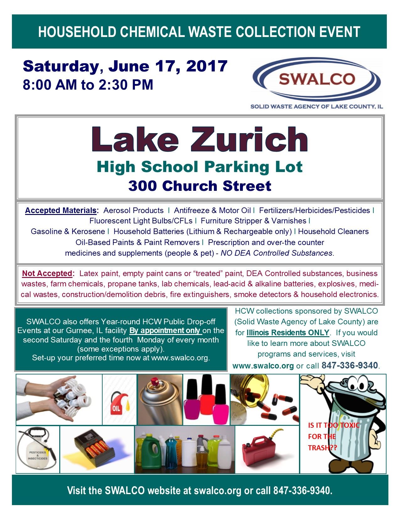 HCW_LakeZurich_ 06_17_17_Flyer 2017